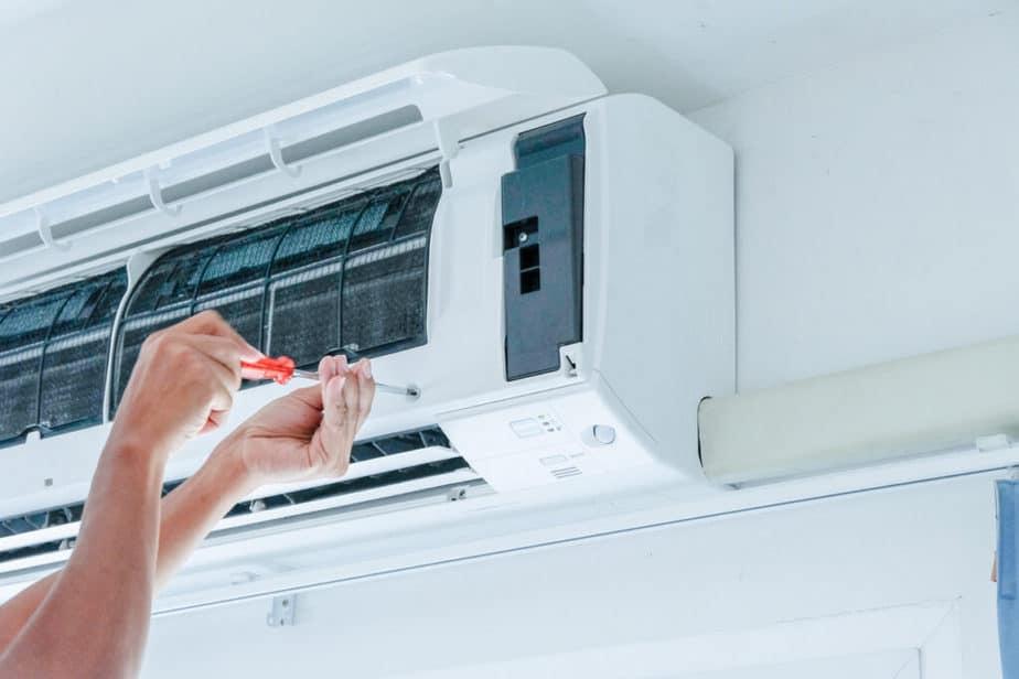 Hoe een airco installeren?