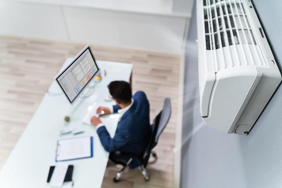 Airco op kantoor: Welke airconditioning is geschikt voor kantoor?